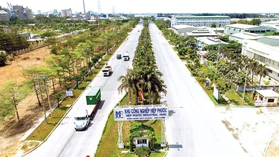 HCMC measures aid supporting industries