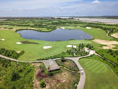 Danko Golf Tournament to start in Thanh Hóa