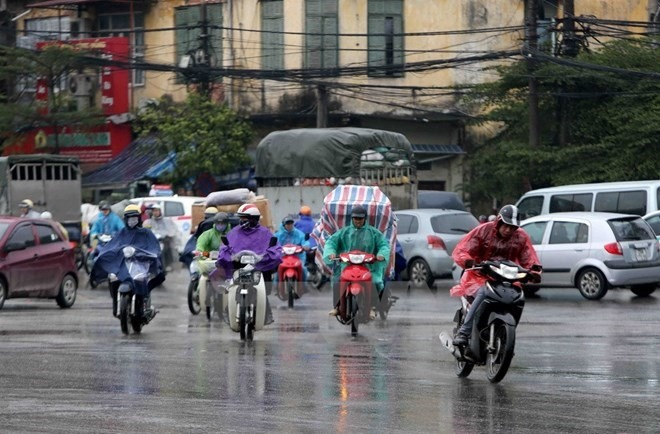 Northern region to become cooler