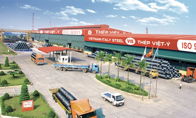Kyoei Steel to raise VIS ownership to 65%