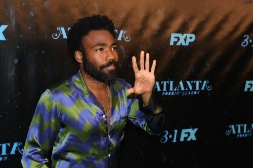 Childish Gambino targets gun violence racism in viral video