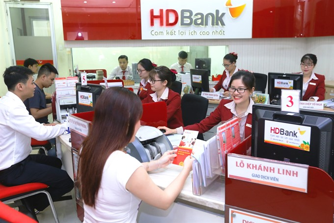 HDBank promotion offers deposit interest rate of 7.6%