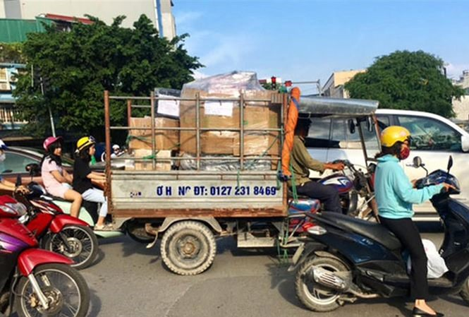 Substandard 3-wheeler vehicles to be banned