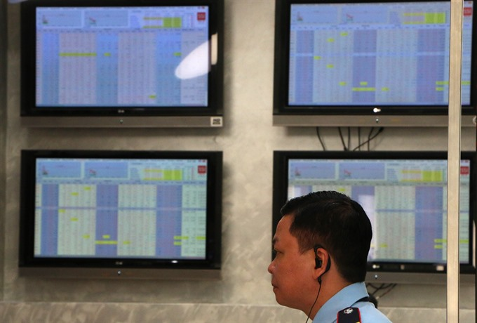 Market to remain firm despite adjustments