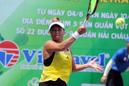 Chanelle Vân Nguyễn triumphs in VTF Pro Tour