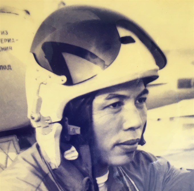 Remembering Đinh Tôn: 50 years later