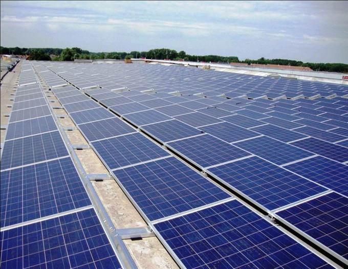 Bình Định approves US63 million solar power project