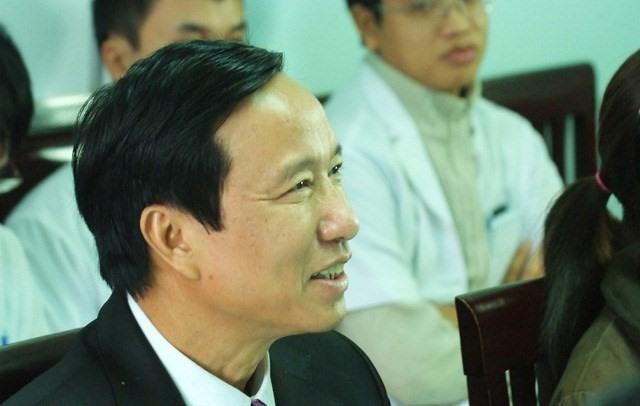 VN doctor awarded 2018 Nikkei Asia Prize
