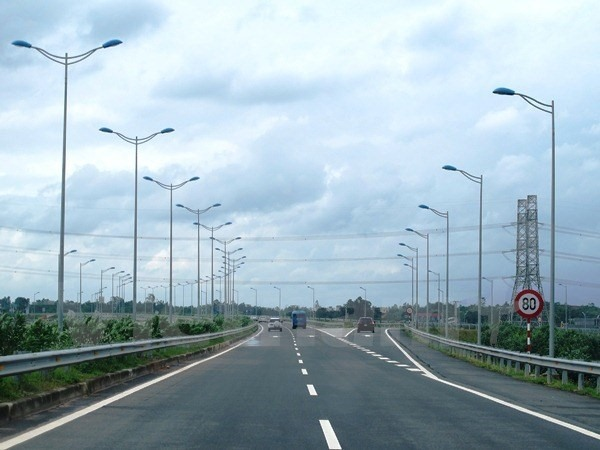 US600mn required to connect Ninh Bình Thanh Hoá