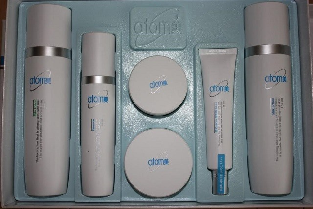 MoIT warns against multi-level sales of Atomy products