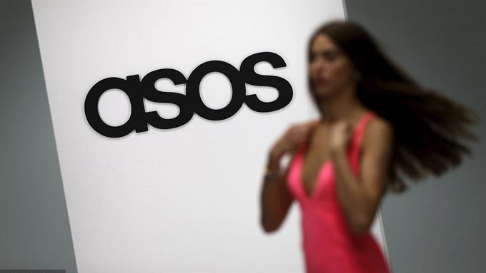 Fashion retailer ASOS bans silk cashmere mohair