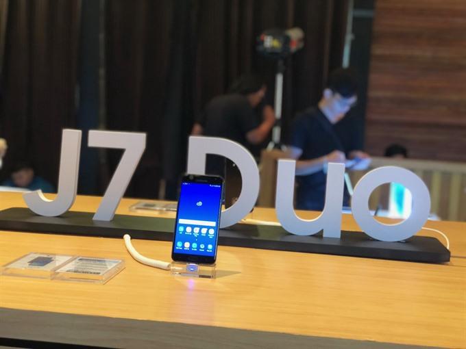 Samsung sees huge sales rise on Lazada
