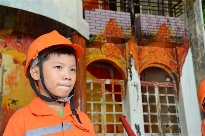 Charity programme makes disadvantaged childrens dreams come true