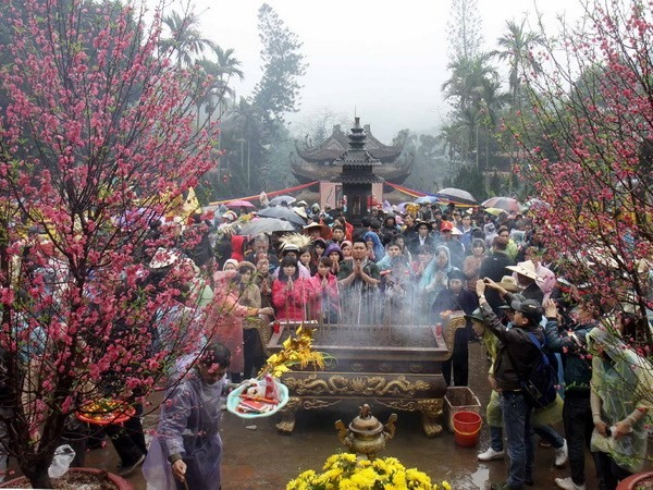 Incense production remains unregulated in HCM City