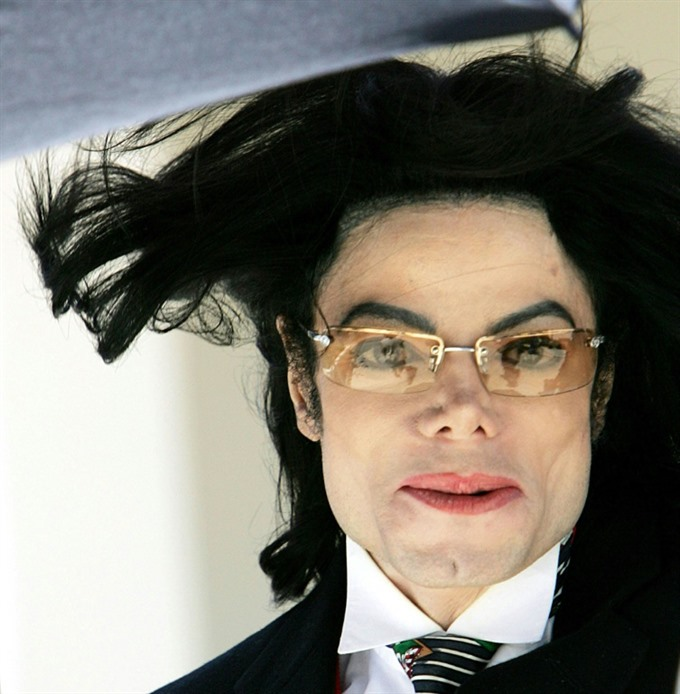 Michael Jackson life to be turned into musical