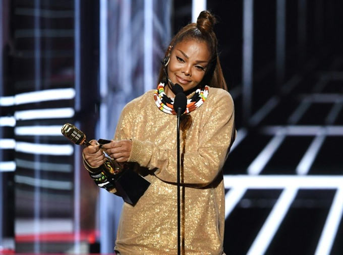 Janet Jackson reveals intense battle with depression