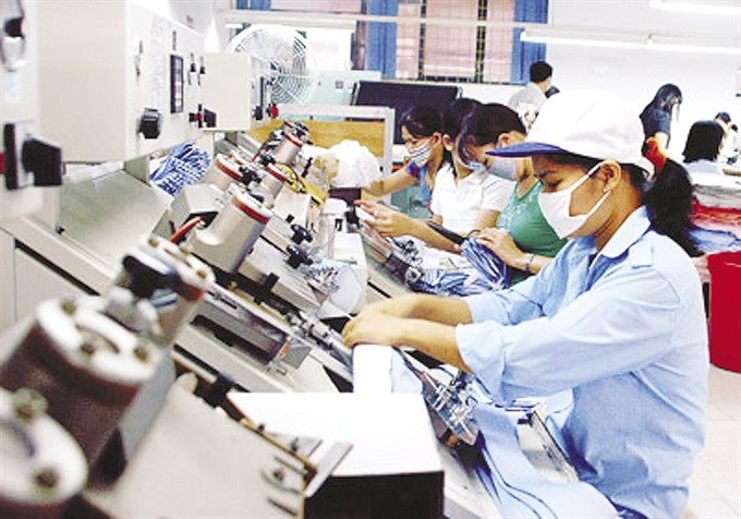 Local business environment lacks robust reforms