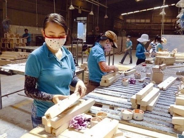 VN encouraged to tap Australian wooden furniture market