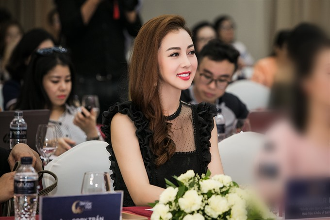 Miss Vietnam Heritage Global turns to be TV reality pageant