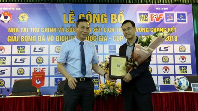 VFF announces schedule of U17 Football Championship 2018