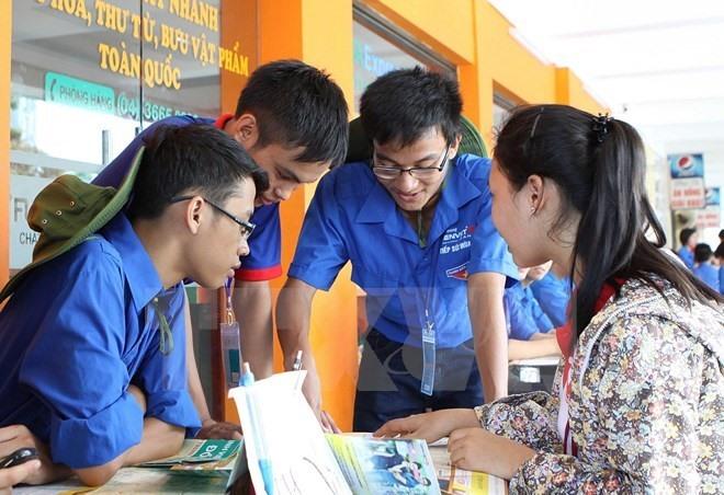 High school exam help provided for needy students