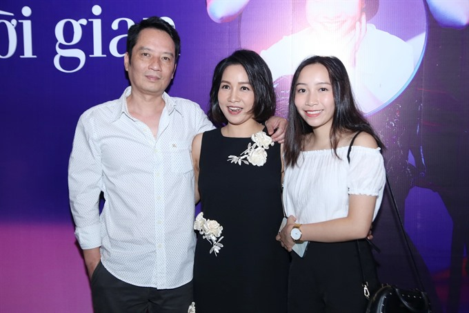Diva Mỹ Linh to tour for first time in 12 years