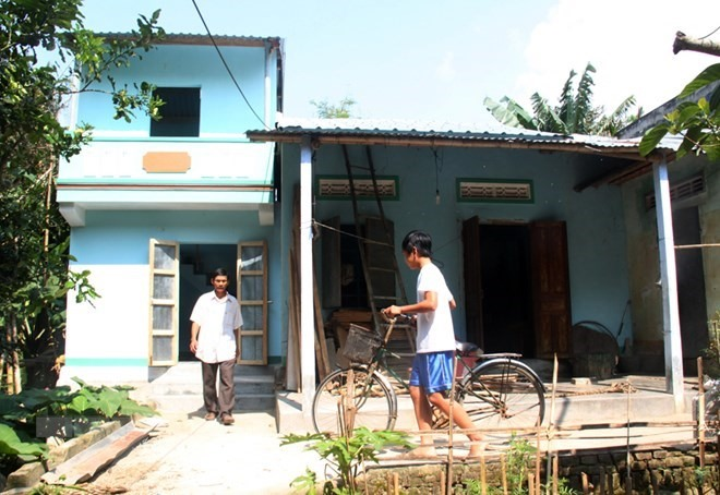 Vulnerable coastal communities to get housing support
