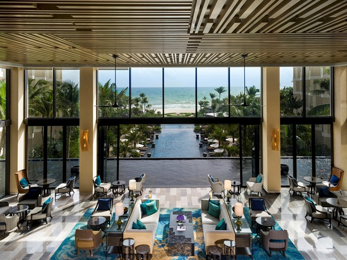 InterContinental Phú Quốc Long Beach Resort now open