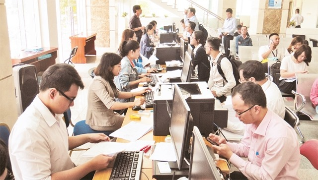 HCM City administrative reforms pay off to continue