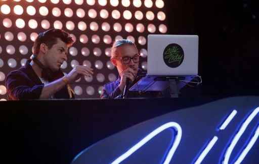 Top DJs fuse styles at New Yorks Governors Ball