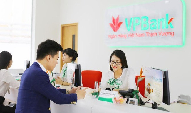 VPBank to pay 61.82% stock dividend