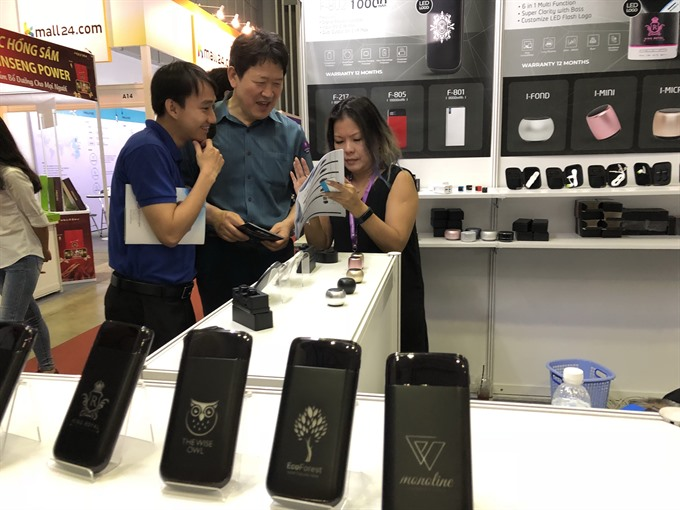 Premium product market in VN set to take off