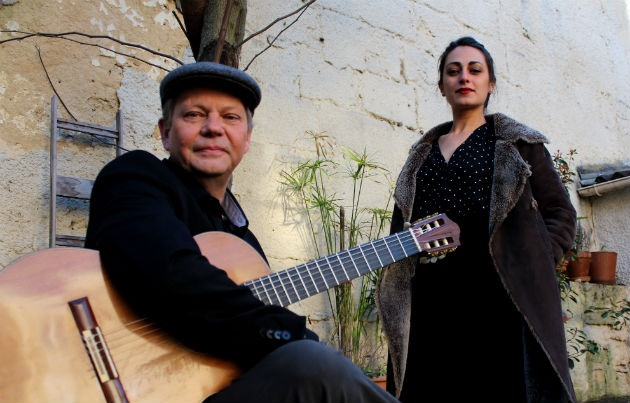 Father-daughter duo to rock Hanoi