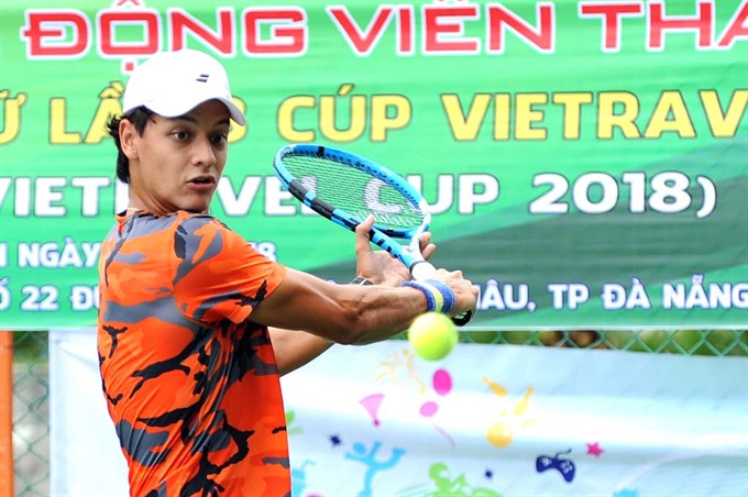 VTF Pro Tour 3 opens with rousing matches