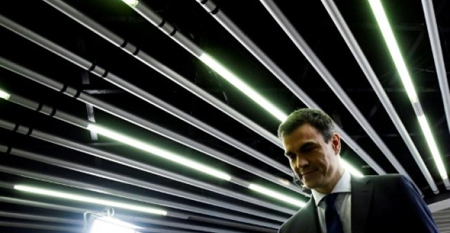 Spains new PM unveils pro-EU government dominated by women