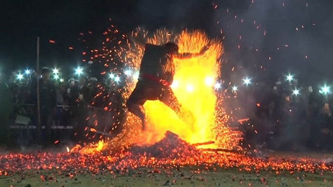 First intangible cultural heritage festival in September