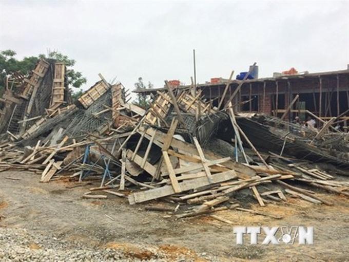 Three workers die in accidents in Quảng Ninh