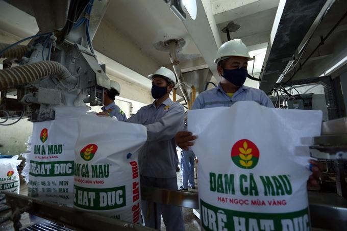 Việt Nam moves to organic fertiliser