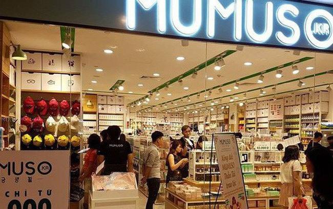 Violations found at Mumuso Việt Nam: MoIT