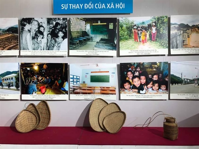 Ethnic exhibition opens in Đà Nẵng