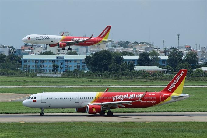 Vietjet opens HCMC-Osaka route