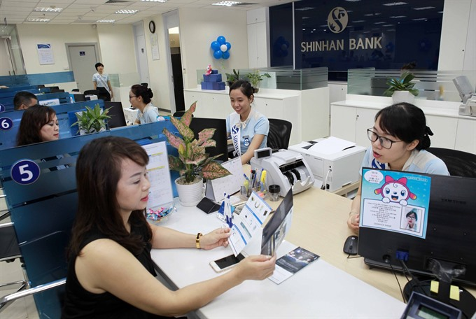 Foreign banks enlarge operations in Việt Nam