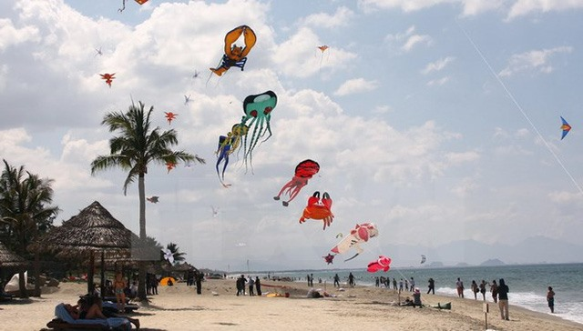 Việt Nam tops list of least expensive beaches: TravelBird