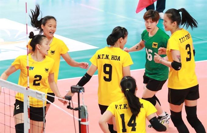 Altay beats Bình Điền Long An at quarter-final