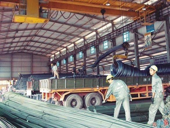 VSA recommends Govt not approve stainless steel project