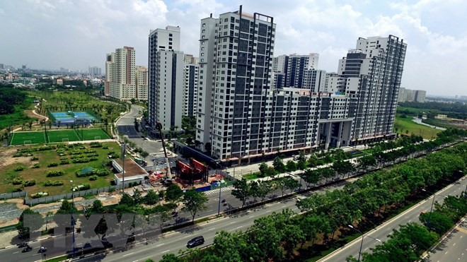 HCM City to build new bridge canals in Thủ Thiêm New Urban Area
