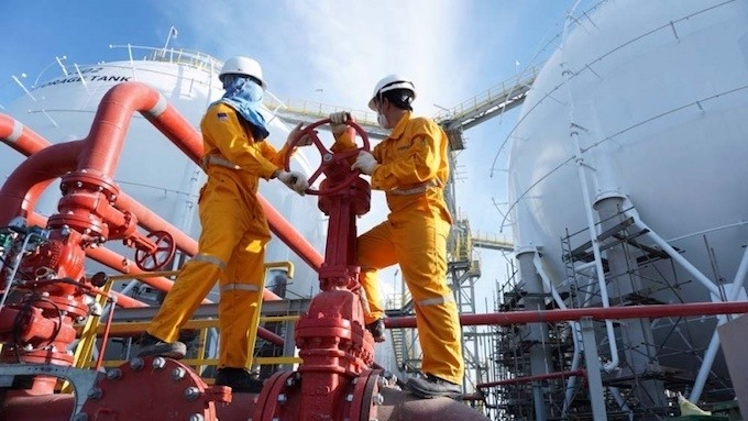 PV Gas posts higher-than-expected H1 results