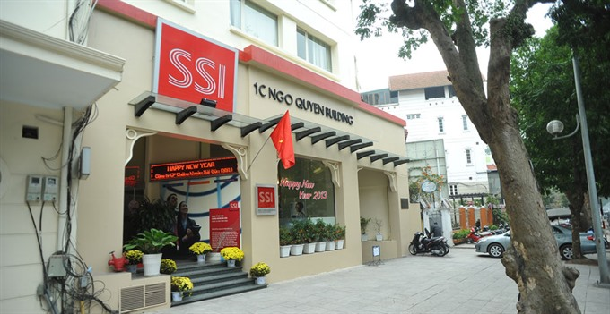 SSI HSC manage to maintain growth