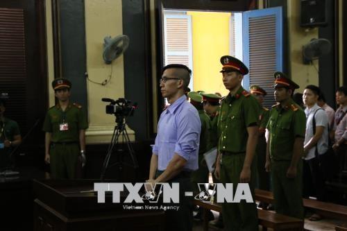Court expels overseas Vietnamese for disturbing social order