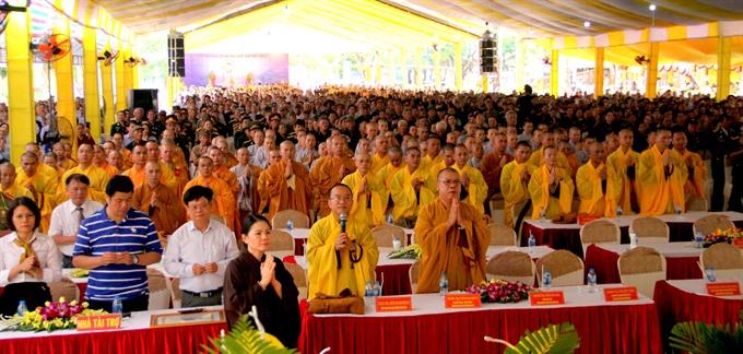 Requiem commemorates heroic martyrs in Quảng Trị